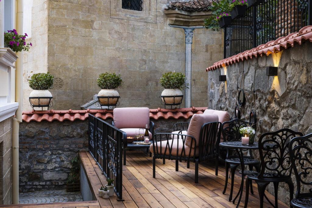 08 1083 Best Western Hotels отбелязват 75 години от основаването