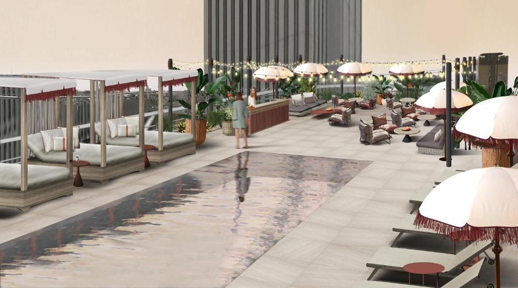 311925010 Barceló отваря първия си европейски хотел в Мадрид под друг бранд