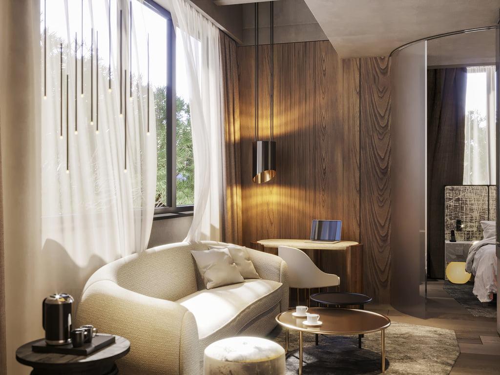 b4u6 su 01 p 1024x768 1 Accor отваря хотел от луксозен бранд в Пловдив в края на 2021 година
