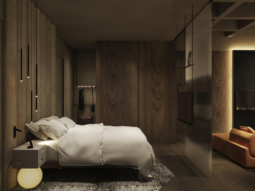 b4u6 su 02 p 1024x768 1 Accor отваря хотел от луксозен бранд в Пловдив в края на 2021 година