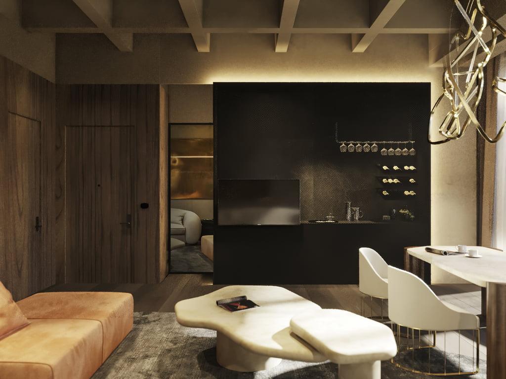 b4u6 su 03 p 1024x768 1 Accor отваря хотел от луксозен бранд в Пловдив в края на 2021 година