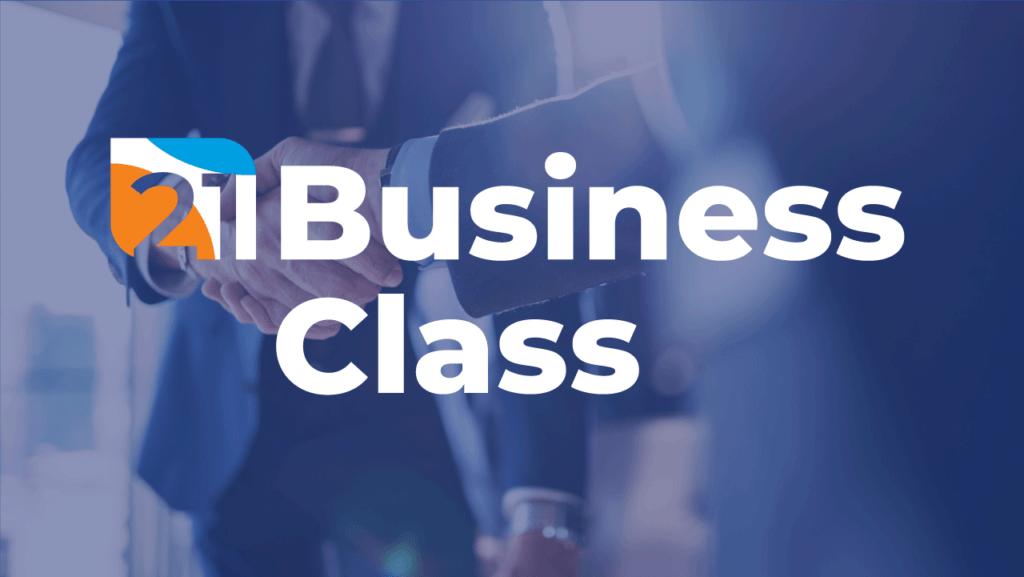 business class Business Class