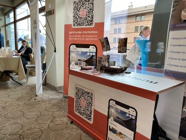 image6 Touchmenu - Българският продукт, който пренася обслужването в хотелите на друго ниво