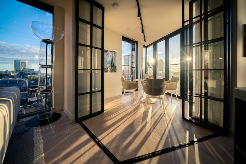 ocp winter garden Европа с най-много хотелски проекти за месец септември, Hilton номер едно при веригите