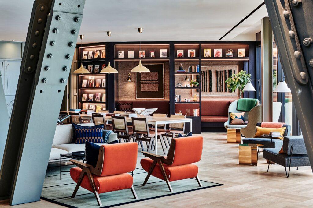 photo1resized Европа с най-много хотелски проекти за месец септември, Hilton номер едно при веригите