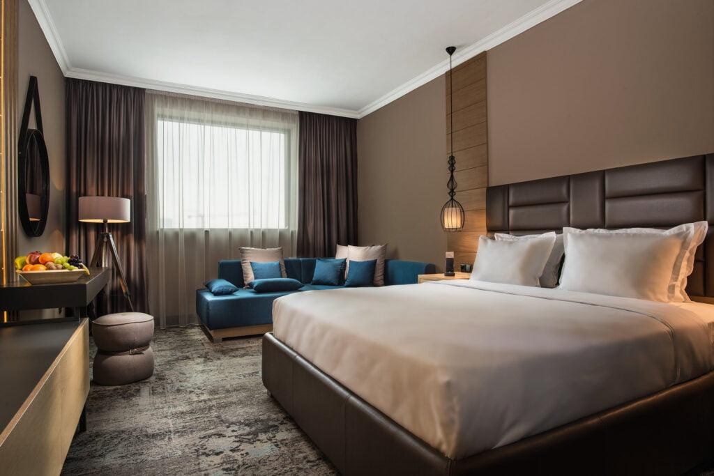 rsz bw expo business room king 1 Best Western Hotels отбелязват 75 години от основаването