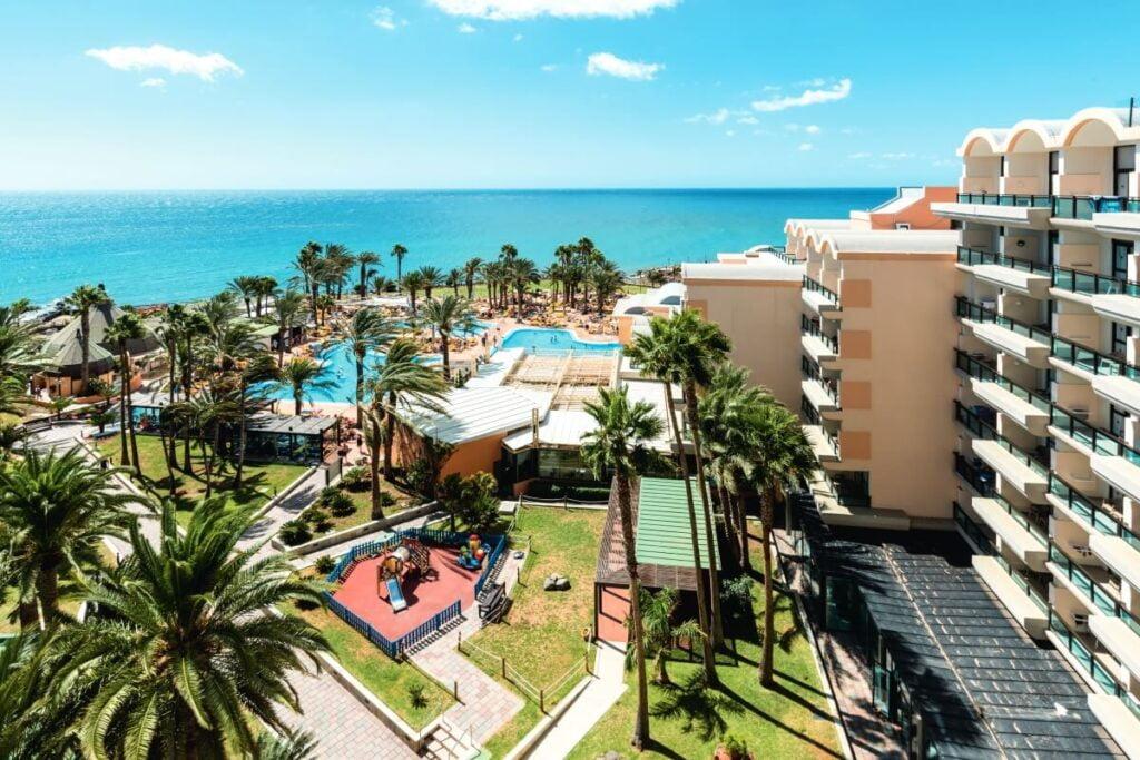 01 007398 gca baf 01147 TUI продължава да трансформира хотелския си бизнес, предава 11 обекта на Grupotel
