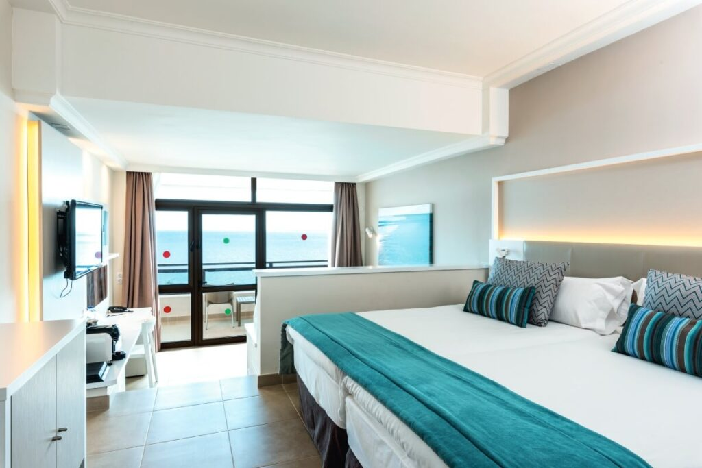 02 007398 gca baf 01153 spstltwnpolsv TUI продължава да трансформира хотелския си бизнес, предава 11 обекта на Grupotel