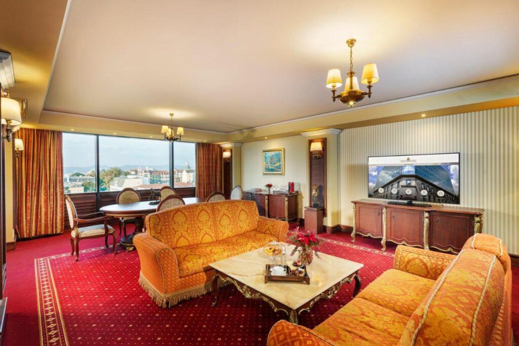 322581057 World Travel Awards 2021: Номинираните български хотели #2