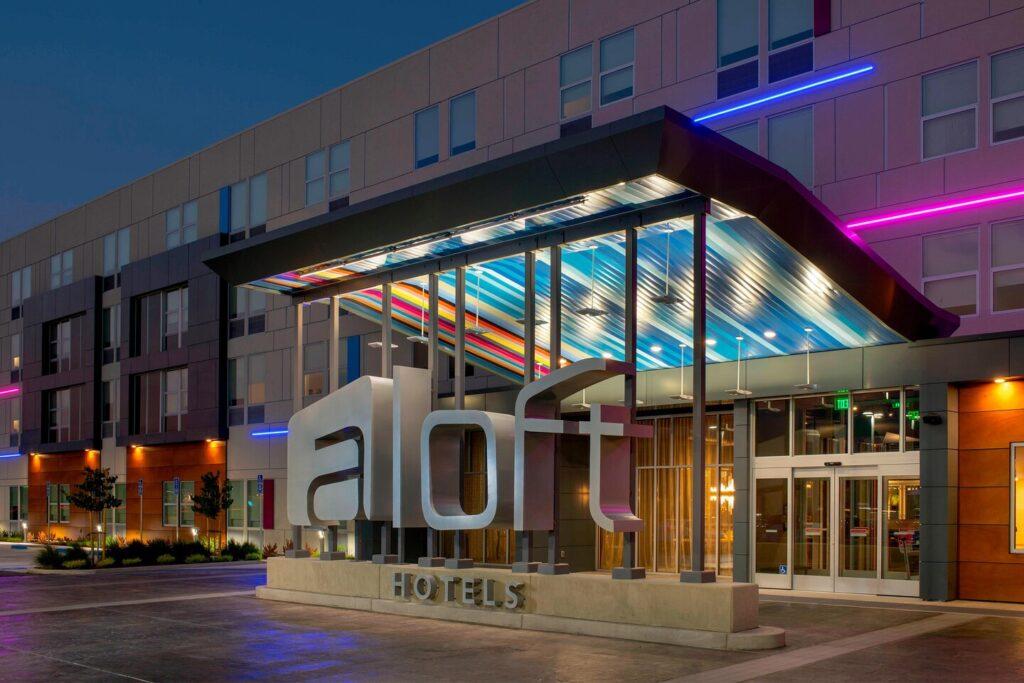 al exterior 0237 hor clsc Октомври 2021: 268 нови хотела отварят врати, топ 3 на най-очакваните проекти този месец