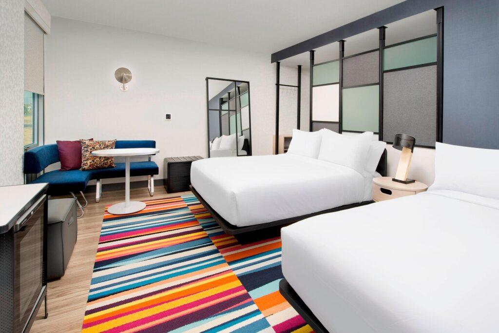 al queen queen loft 0236 hor clsc Октомври 2021: 268 нови хотела отварят врати, топ 3 на най-очакваните проекти този месец