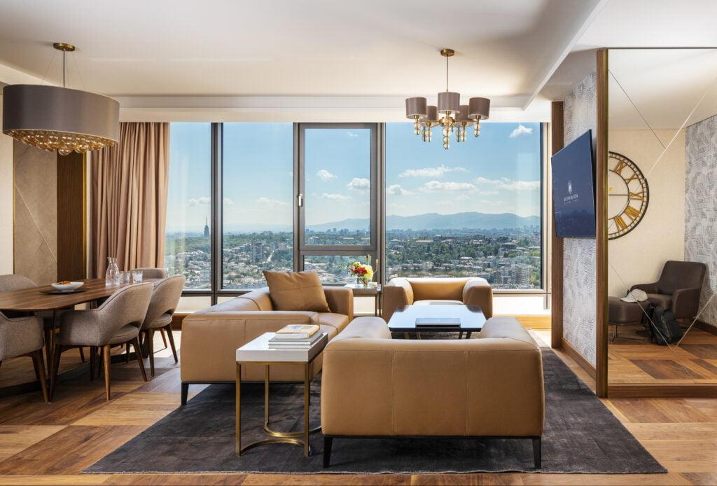 millennium master suite 13 Hotel Weekly #12: Grand Hotel Millennium Sofia