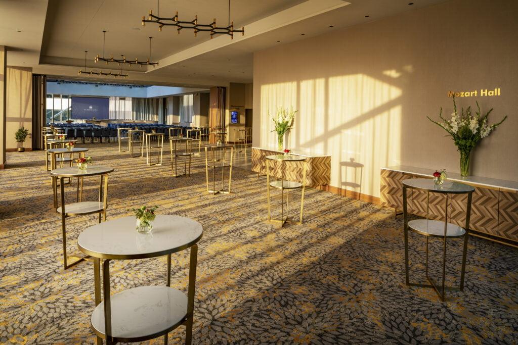 mozzard hall Hotel Weekly #12: Grand Hotel Millennium Sofia