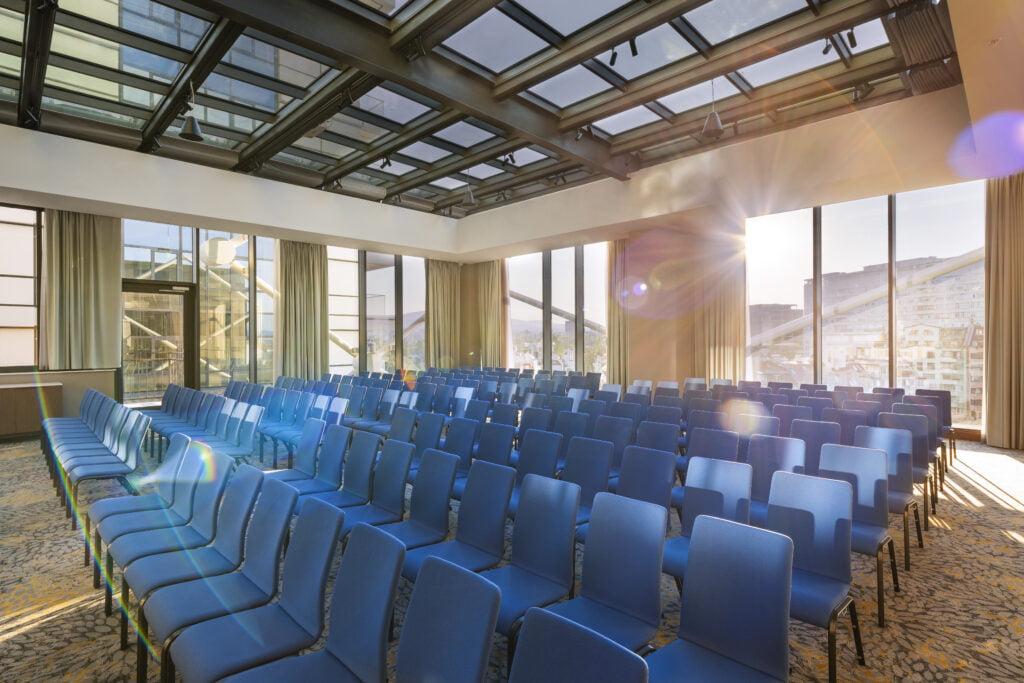 mozzart hall 1 Hotel Weekly #12: Grand Hotel Millennium Sofia