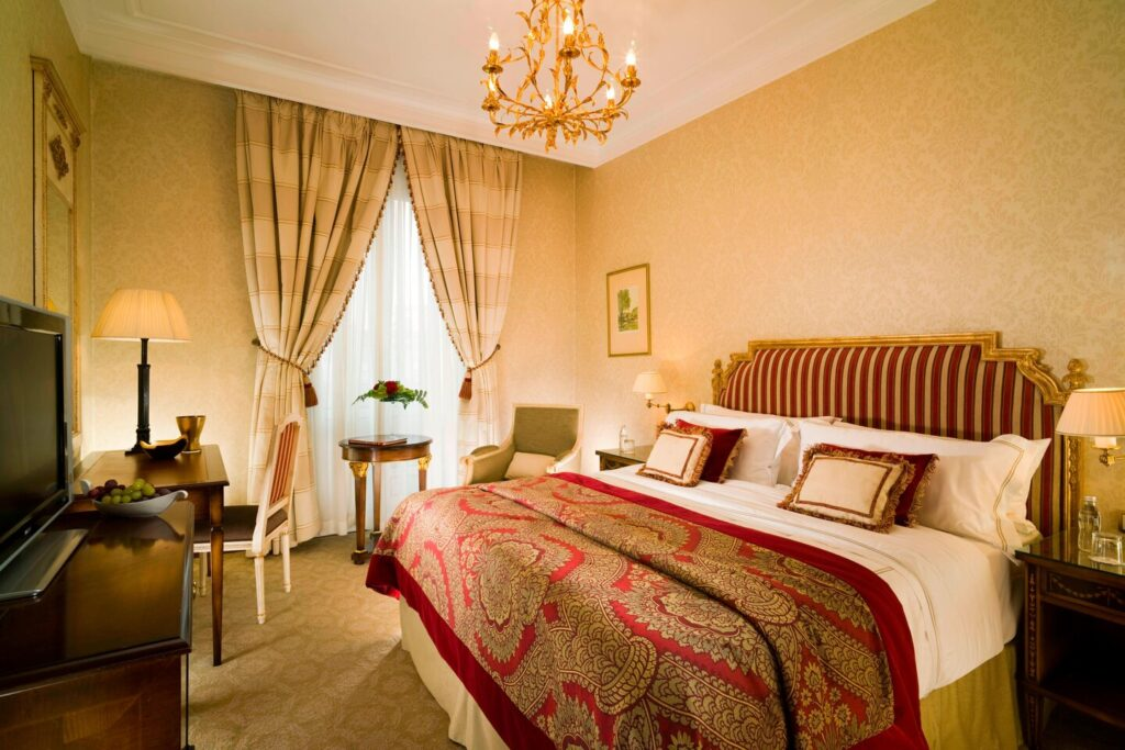 soflc executive 3581 hor clsc World Travel Awards 2021: Номинираните български хотели #2