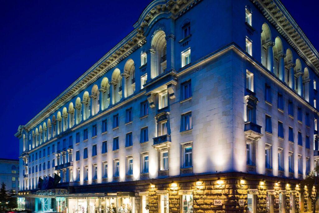 soflc exterior 3528 hor clsc World Travel Awards 2021: Номинираните български хотели #2
