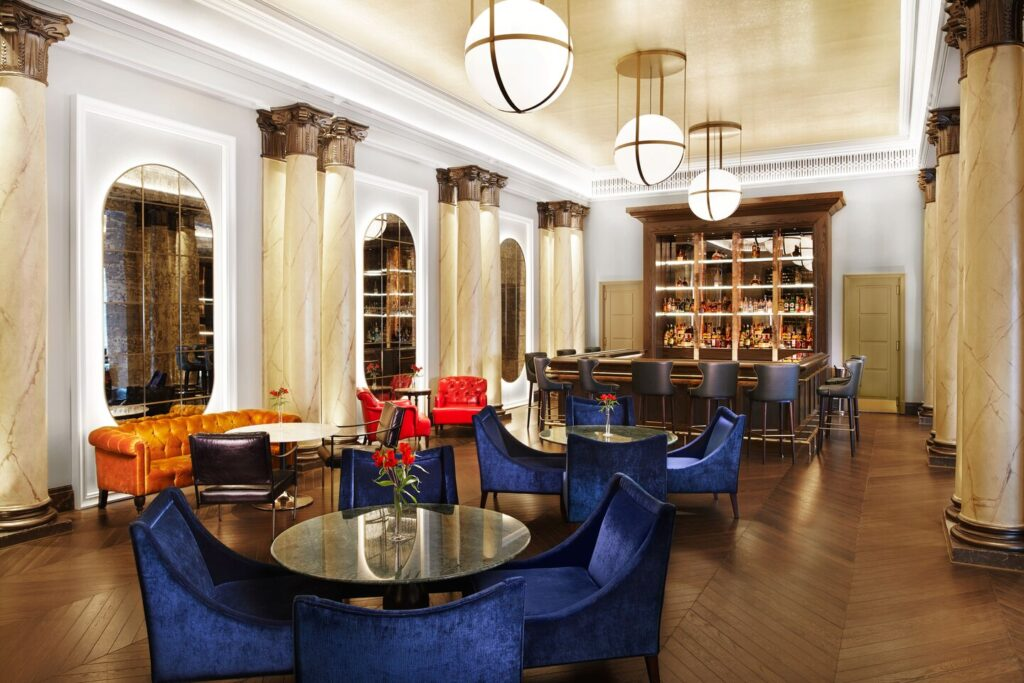 soflc lobby bar basilica 0053 hor clsc World Travel Awards 2021: Номинираните български хотели #2