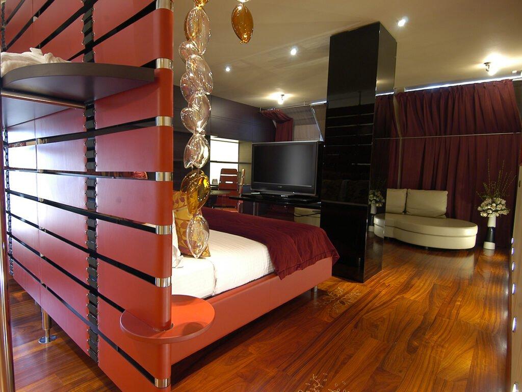 tulip room les fleurs hotel sofia 1 World Travel Awards 2021: Номинираните български хотели #1