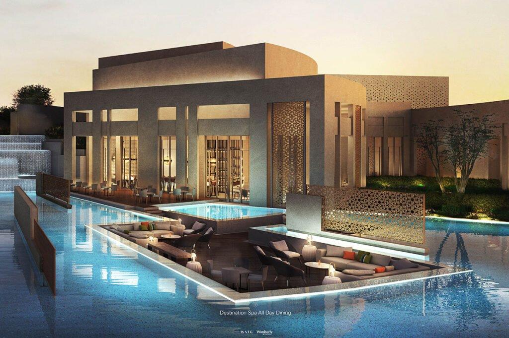 zulal 9 Октомври 2021: 268 нови хотела отварят врати, топ 3 на най-очакваните проекти този месец